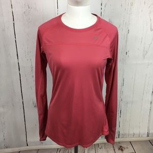 Nike Running Top. Perfect condition